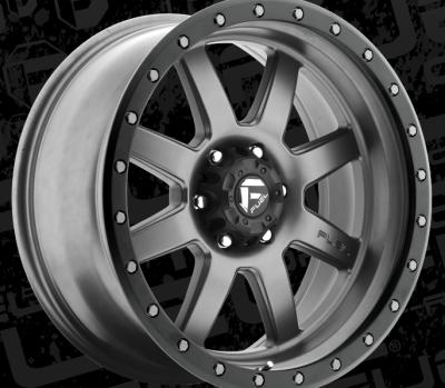 D552 - Trophy Tires
