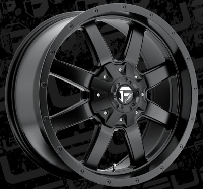 D545 - Frontier Tires