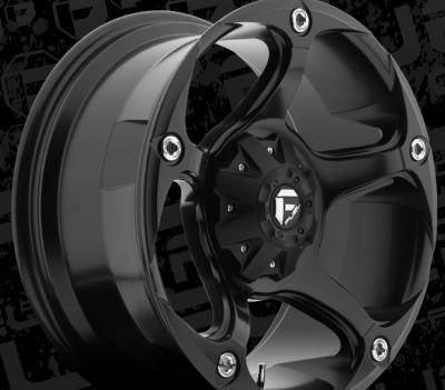D548 - Havok Tires