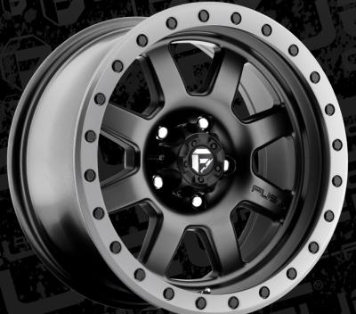 D551 - Trophy Tires