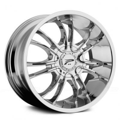 406C America Tires