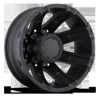 024 Gauntlet Dually Tires