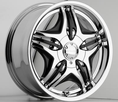 709 - Badge Tires