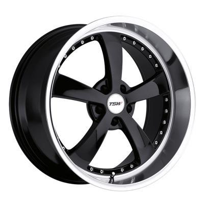 Strip Tires