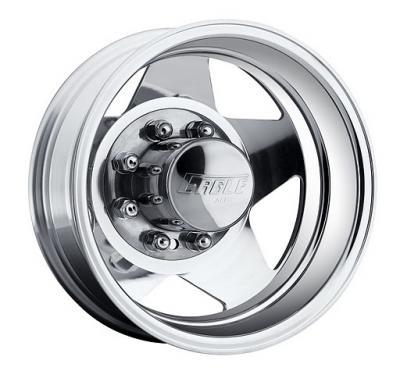 Series 034 Tires