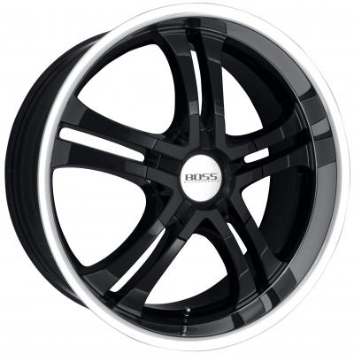 Style 327 Tires