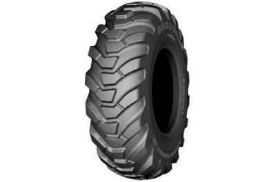 Loader Grader III G-2 Tires