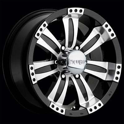 501 - Poltergeist Tires