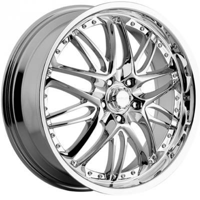 Z01 - Inferno Tires