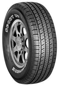 Stampede Sport HT Tires