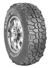 Wild Country MTX Tires